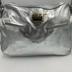 Betseyville by Betsey Johnson Large Travel Bag